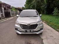 Jual Toyota: Kredit murah Grand Avanza E manual 2016 full ori