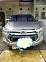 Jual Toyota: Innova Reborn G Lux 2017 Bensin Manual