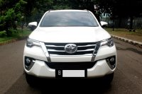 Jual Toyota: FORTUNER SRZ AT PUTIH 2016 - GOOD CONDITION