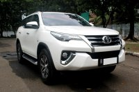 Toyota: FORTUNER SRZ AT PUTIH 2016 - GOOD CONDITION (IMG_4663.JPG)