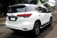 Toyota: FORTUNER SRZ AT PUTIH 2016 - GOOD CONDITION (IMG_4664.JPG)