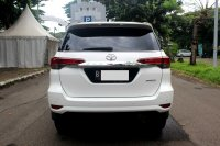 Toyota: FORTUNER SRZ AT PUTIH 2016 - GOOD CONDITION (IMG_4666.JPG)