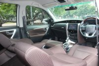 Toyota: FORTUNER SRZ AT PUTIH 2016 - GOOD CONDITION (IMG_4686.JPG)