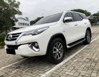Toyota: FORTUNER SRZ 2.7 AT PUTIH 2016 (WhatsApp Image 2021-01-06 at 12.06.18.jpeg)
