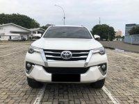 Toyota: FORTUNER SRZ 2.7 AT PUTIH 2016 (WhatsApp Image 2021-01-06 at 12.06.19.jpeg)