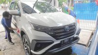 Jual 2020 All New Toyota Rush AT TRD Sportivo
