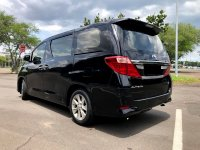 Toyota: ALPHARD G ATPM AT HITAM 2014 (WhatsApp Image 2020-12-24 at 16.06.26.jpeg)