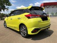 Toyota: YARIS S TRD SPORTIVO AT KUNING 2019 (WhatsApp Image 2020-12-24 at 16.06.17.jpeg)