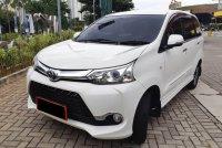 Jual Toyota Avanza Veloz 1.5 AT 2017 KM Rendah