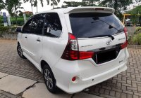 Toyota Avanza Veloz 1.5 AT 2017 KM Rendah (IMG-20210112-WA0030.jpg)