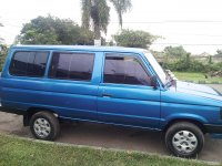 Jual Toyota: Kijang super astra long plat A sped 6
