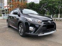 Toyota: YARIS S TRD HEYKERS HITAM 2016 (WhatsApp Image 2021-01-14 at 15.16.50.jpeg)