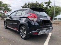 Toyota: YARIS S TRD HEYKERS HITAM 2016 (WhatsApp Image 2021-01-14 at 15.16.51.jpeg)
