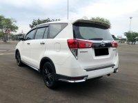 Jual Toyota: INNOVA VENTURER MANUAL DIESEL PUTIH 2017