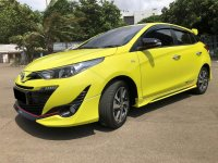 Toyota: YARIS S TRD SPORTIVO AT KUNING 2019 (WhatsApp Image 2020-12-24 at 16.06.16.jpeg)