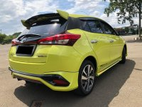 Toyota: YARIS S TRD SPORTIVO AT KUNING 2019 (WhatsApp Image 2020-12-24 at 16.06.16 (1).jpeg)