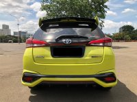 Toyota: YARIS S TRD SPORTIVO AT KUNING 2019 (WhatsApp Image 2020-12-24 at 16.06.17 (1).jpeg)