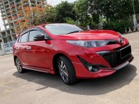 Toyota: YARIS S TRD SPORTIVO AT MERAH 2019 (WhatsApp Image 2020-12-23 at 11.48.35.jpeg)