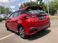 Toyota: YARIS S TRD SPORTIVO AT MERAH 2019 (WhatsApp Image 2020-12-23 at 11.48.34 (1).jpeg)