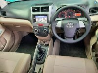 Toyota New Avanza G Manual Airbag  Tahun 2012 Hitam metalik (a4.jpeg)