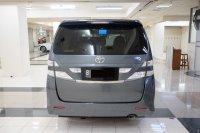 2010 Toyota VELLFIRE Z Premium Sound Antik Good Condition TDP 108jt (A649C093-4E89-4B6F-94AF-C05BF4E11A4E.jpeg)