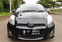 Jual Toyota Yaris E 2012 1.5 Automatic