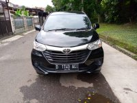 Jual Toyota: Kredit murah Grand Avanza E metic 2017 full ori