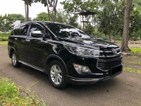 Toyota: INNOVA G DIESEL HITAM 2019 UP VENTURER (WhatsApp Image 2021-01-14 at 15.16.48.jpeg)