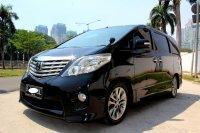 Toyota: ALPHARD S AUDIOLESS AT HITAM 2010 (IMG_3817.JPG)