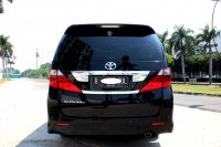 Toyota: ALPHARD S AUDIOLESS AT HITAM 2010 (IMG_3809.JPG)