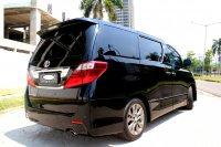 Toyota: ALPHARD S AUDIOLESS AT HITAM 2010 (IMG_3811.JPG)