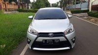 Toyota Yaris G 1.5 cc Automatic Th'2014