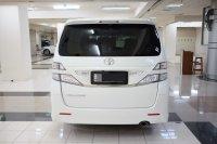 2011 Toyota VELLFIRE Z Audio Less Antik Good Condition TDP 96 JT (CD59E745-2013-41BC-BBA1-5BB803FB49C7.jpeg)