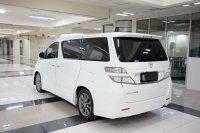 2011 Toyota VELLFIRE Z Audio Less Antik Good Condition TDP 96 JT (916039FC-46BA-4122-A864-843720AC85CD.jpeg)