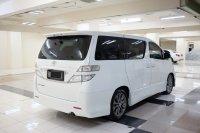 2011 Toyota VELLFIRE Z Audio Less Antik Good Condition TDP 96 JT (F3CBE87F-CAC6-401B-A811-A988E28E96B6.jpeg)