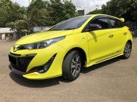 Toyota: YARIS S TRD SPORTIVO AT KUNING 2019 (WhatsApp Image 2020-12-24 at 16.06.16.jpeg)