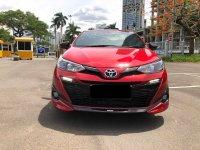 Toyota: YARIS S TRD SPORTIVO AT MERAH 2019 (WhatsApp Image 2020-12-23 at 11.48.34.jpeg)
