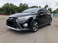 Jual Toyota: YARIS S TRD HEYKERS AT HITAM 2017