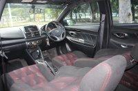 Toyota: YARIS S TRD HEYKERS AT HITAM 2017 (IMG_4832.JPG)