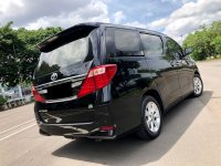 Toyota: ALPHARD G ATPM AT HITAM 2014 (WhatsApp Image 2020-12-24 at 16.06.27.jpeg)