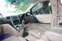 Toyota: ALPHARD G ATPM AT HITAM 2014 (IMG_4419.JPG)