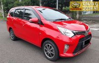 Jual Toyota Calya G AT 2018 DP15