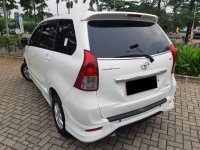 Toyota Avanza G Luxury 2015 Manual (IMG-20210121-WA0020.jpg)