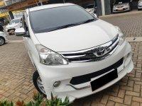 Toyota Avanza G Luxury 2015 Manual (IMG-20210127-WA0003.jpg)