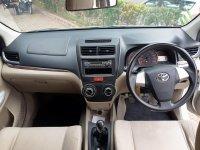 Toyota Avanza G Luxury 2015 Manual (IMG-20210121-WA0017.jpg)