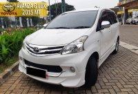 Toyota Avanza G Luxury 2015 Manual (IMG-20210121-WA0018a.jpg)