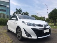 TOYOTA YARIS G AT PUTIH 2019 (3.jpeg)