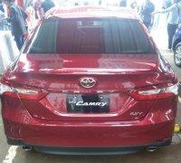 Toyota: Ready All New Camry V merah.. Langka (IMG_20210203_222522.jpg)