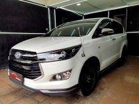 Jual Toyota All New Innova 2.0 Venturer Bensin 2017 Putih