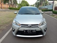 Jual Toyota Yaris G 1.5cc Automatic Dual VVTi Thn.2017